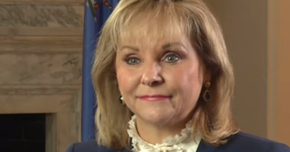 Oklahoma Governor Mary Fallin Upholds Religious Rights & Signs Adoption Bill... But Vetoes Important Self-Defense Bill