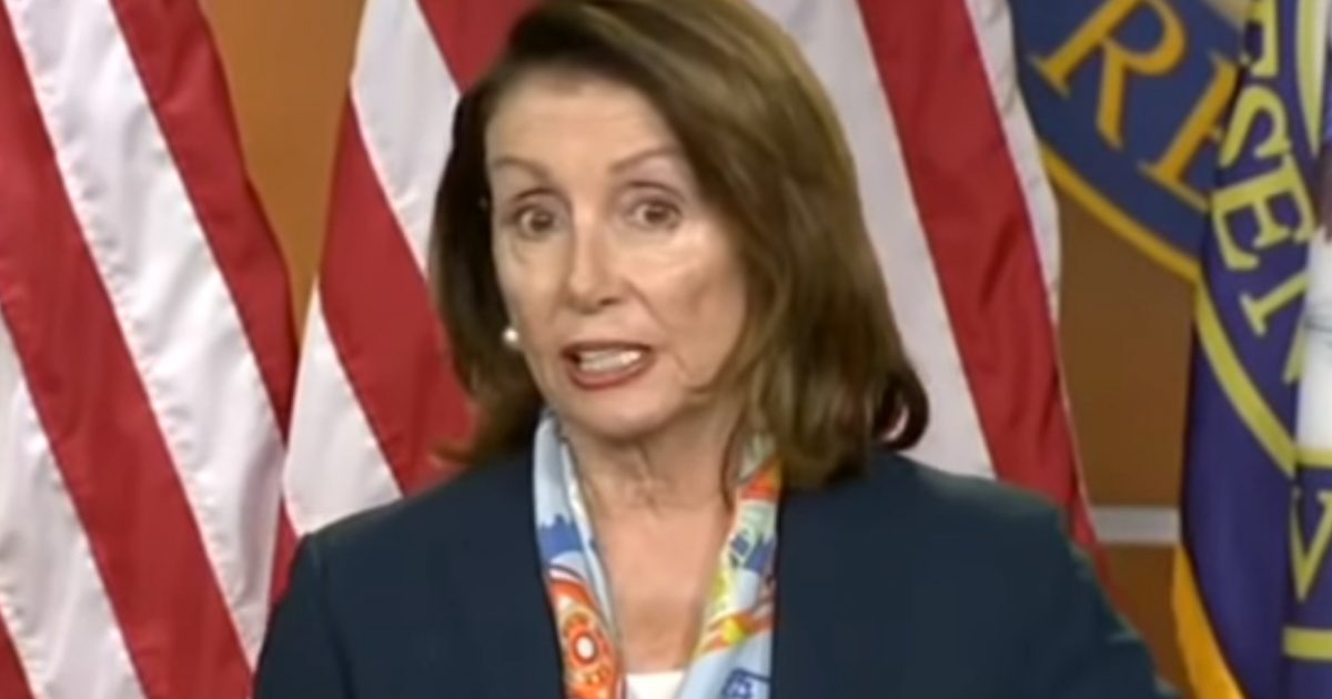 OUCH! RNC's First MS-13 Brutal Ad Against Democrats Starring Pelosi