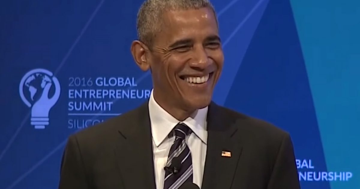 Holy Political Collusion! Here's How Facebook Reportedly Helped Obama Win The Election