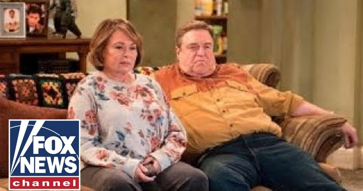 BREAKING: ABC Cancels 'Roseanne'