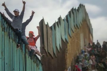 Illegal Border Crossings Exploded In April With A 233 Percent Increase (Video)
