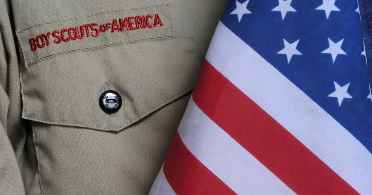 Boy Scouts To Provide Condoms At Upcoming World Jamboree