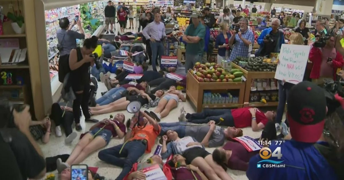 Unintended Consequences: Thanks To Hogg Die-In Stunt Causes Publix To Cancel Donations To Planned Parenthood