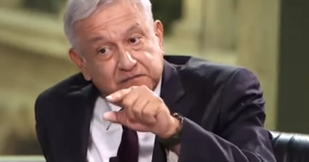 "Leading Mexican Presidential Candidate Calls for MASS EXODUS To US: ""It's A Human Right"""