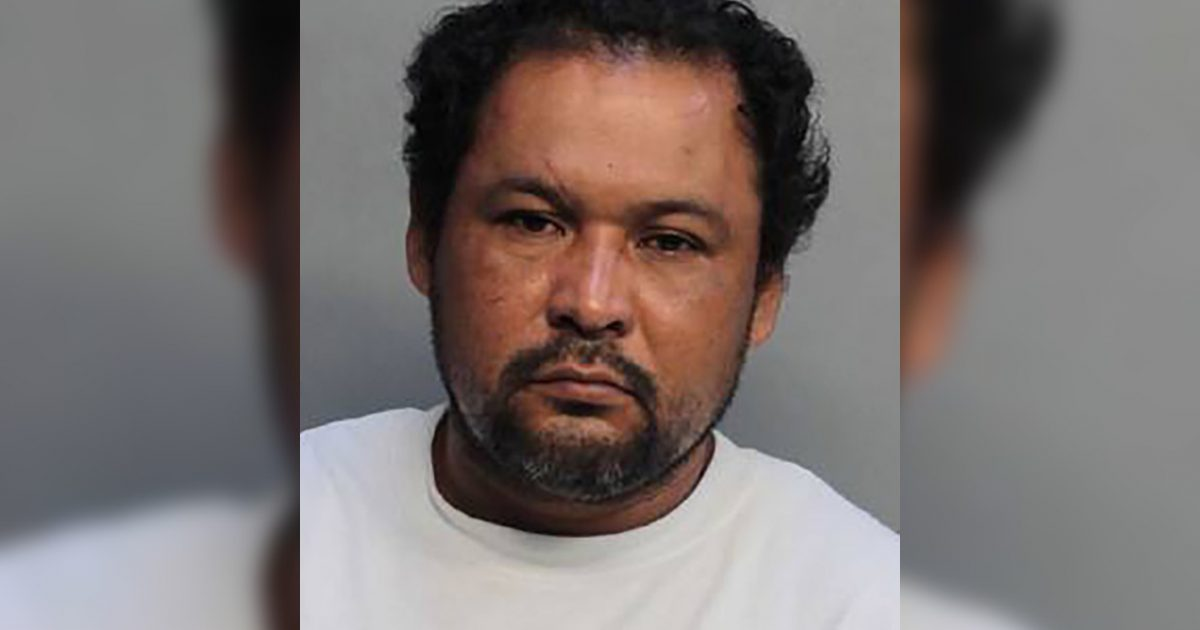 Illegal Alien Confesses To Killing Prostitutes, Dumping Bodies In Street