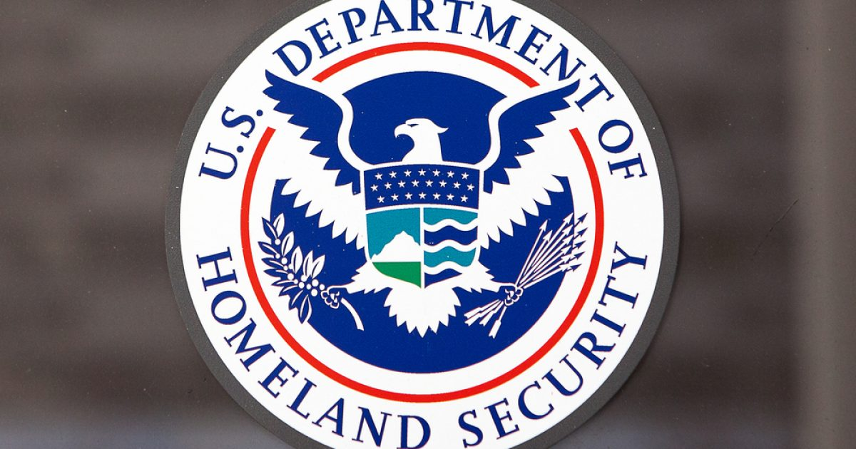 It's Really Getting Nasty: Homeland Security Official Warned With Decapitated Animal On His Porch