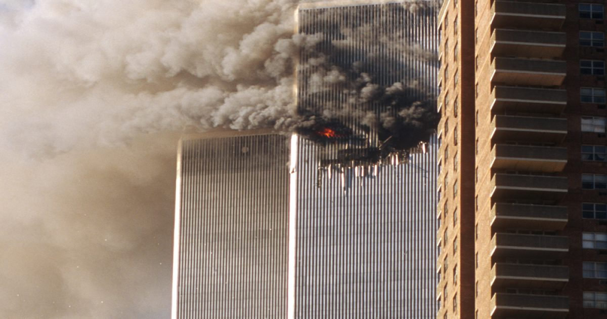 Iranian Regime Admits To Facilitating 9/11 Terror Attacks