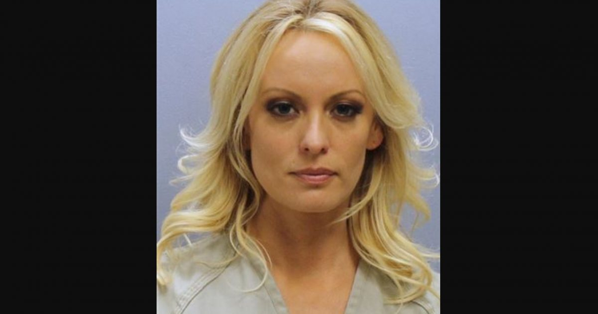 Breaking: Stormy Daniels Arrested at Strip Performance... Charged With 3 Sex Offenses (Video)