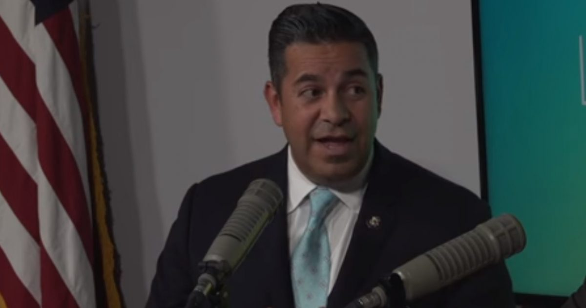 DCCC Leader REFUSED To Answer if Democrats Will Abolish ICE