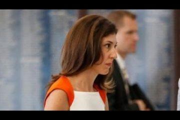 Lisa Page Tosses FBI Lover Peter Strzok Under Bus...