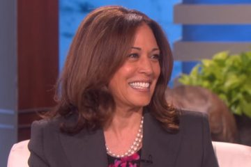 Oddsmakers Favoring Kamala Harris To Win 2020 Democratic Presidential Nomination