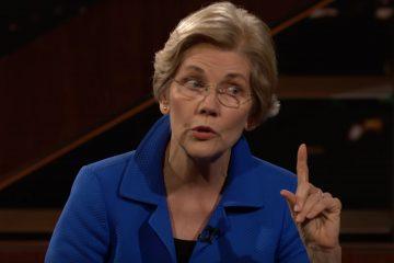 Here's Elizabeth Warren's Newest Batty Plan...