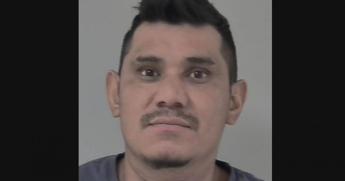 Previously Deported Illegal Alien Arrested For Brutal Murder Of Woman In Massachusetts