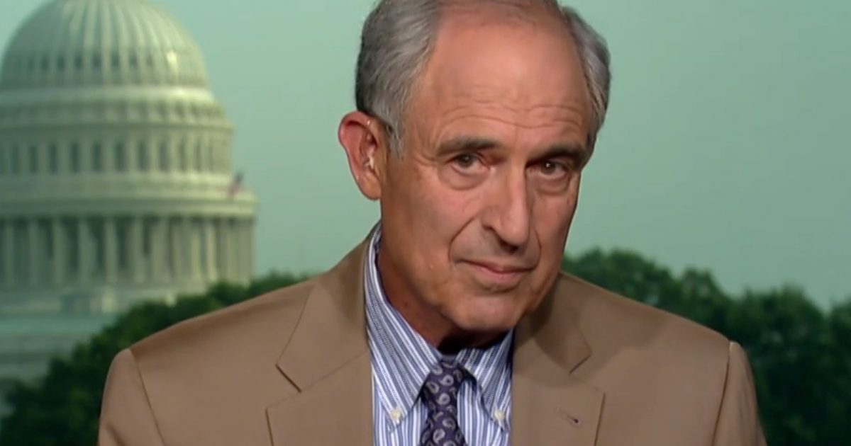 Lanny Davis Admits Cohen Has No Evidence Trump Directed Him to Pay Stormy