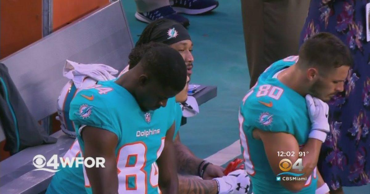 NFL Preseason: Players Are Already Kneeling… President Trump Takes Aim!