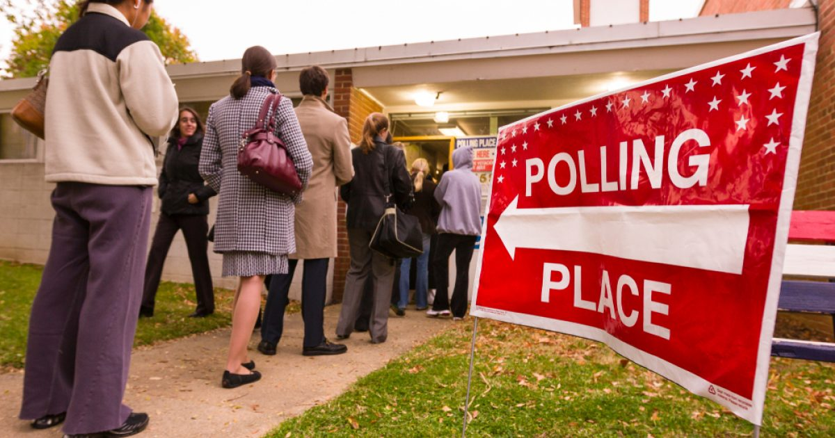County 'Finds' Hundreds Of Uncounted Ballots In Tight Ohio Special House Election