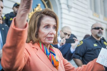 If Dems Win House, Massive Number Of Investigations Will Be Launched (Report)