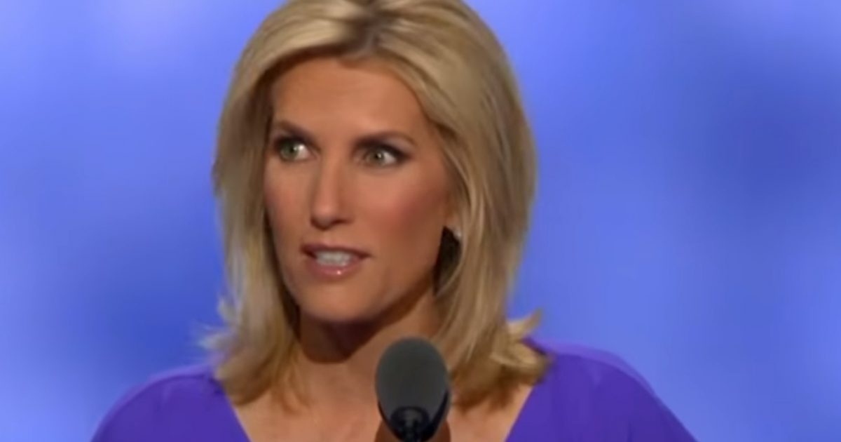 Laura Ingraham Suggests Tech Giants Twitter and Facebook Should be Run as Utilities