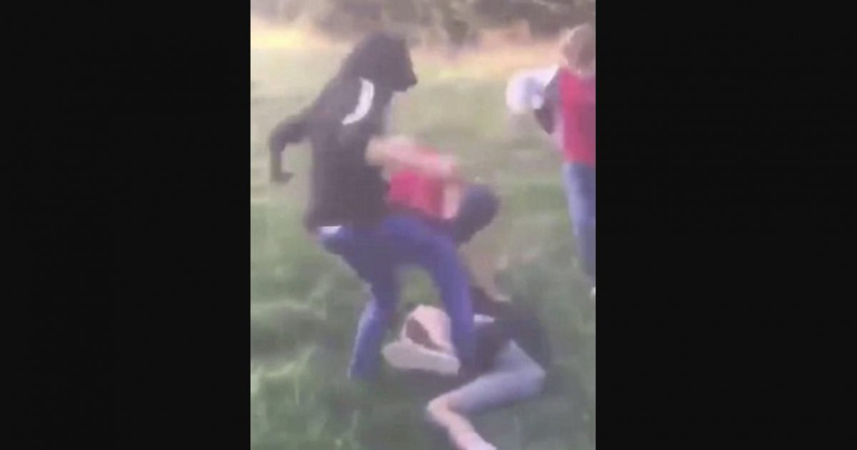 """British Boy Beaten In Park... Forced To """"Pray To Allah"""""""