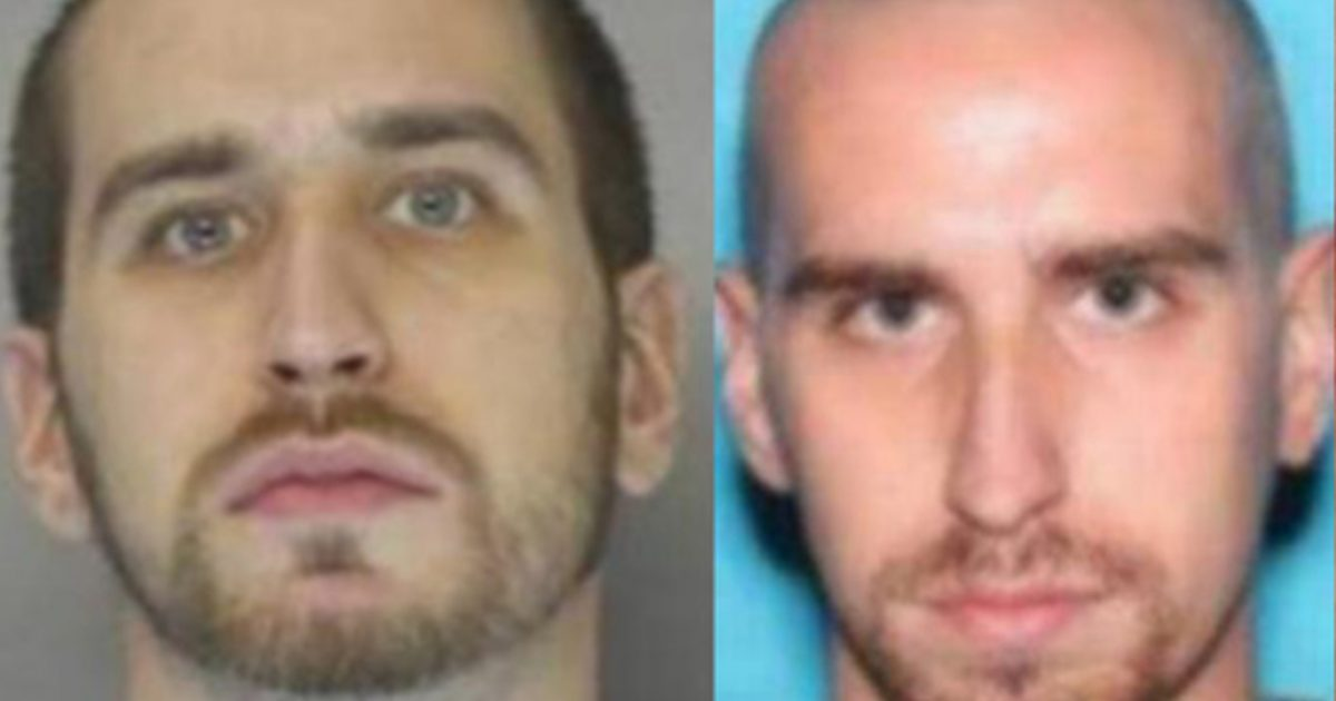Marshals Capture Fugitive Who Wanted To 'Put A Bullet In Trump's Head'