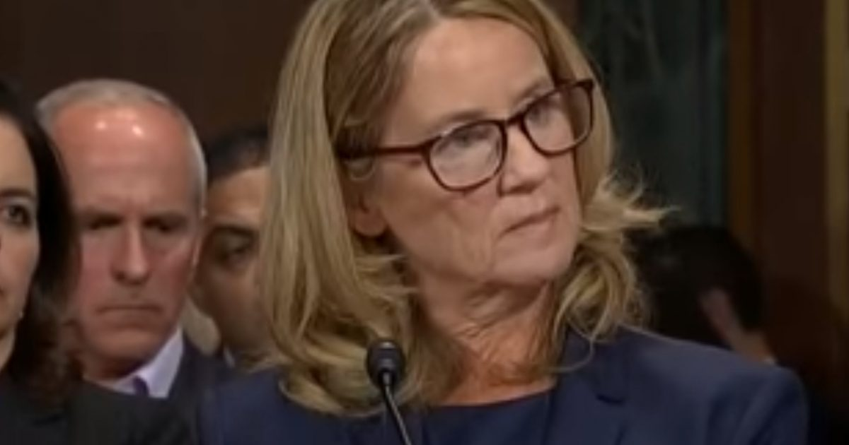 Gregg Jarrett: In Kavanaugh Battle, Are Ford's Lawyers Representing Her, Or The Democrats?