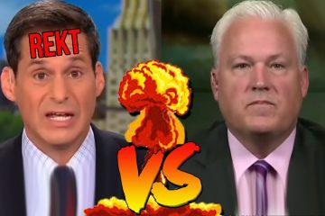 EPIC: ACU Chairman Eviscerates CNN Host Over The Politicized SCOTUS Process