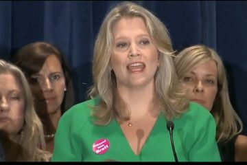 """Judge Kavanaugh's Female Colleagues And Friends Are """"Proud To Stand With Brett"""""""