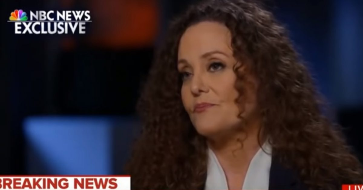 "NBC News: Kavanaugh Accuser Julie Swetnick Has ""Credibility Issues"""