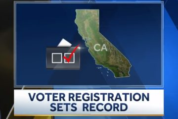 2018: California DMV Wrongly Registered 1,500 People, Including Non-citizens To Vote