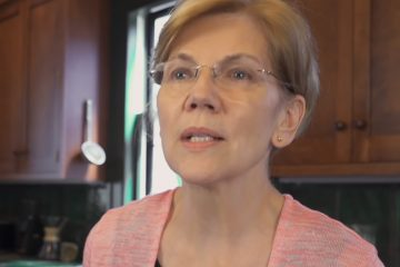 Elizabeth Warren Produces DNA Test... Just Raises More Questions