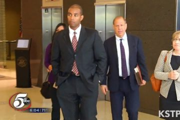 Former FBI Agent Sentenced To Four Years For Leaking Documents