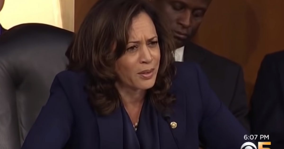 More Free Stuff! Kamala Harris Bill Could Give Many Americans $500 A Month