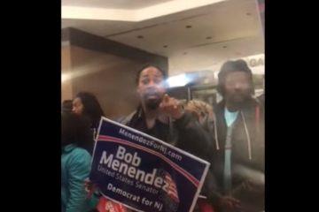Democrat Caught Spewing Racial Slurs At Black & Latino Republicans