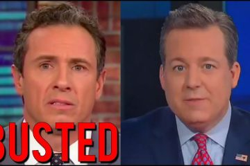 BUSTED: Fox Host Shreds CNN's Chris Cuomo