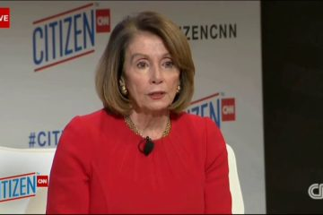 Nancy Pelosi Plans On Using Subpoena Powers As A Negotiating Tactic
