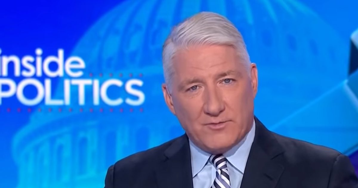 "CNN's John King: No Chance For Dems To Win, They Are Now Hoping Courts ""Bend The Letter Of The Law"""