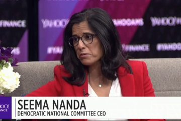"CEO of DNC On How Dems Will Pay For ""Very Expensive"" Single Payer Healthcare: ""I Don't Know"""