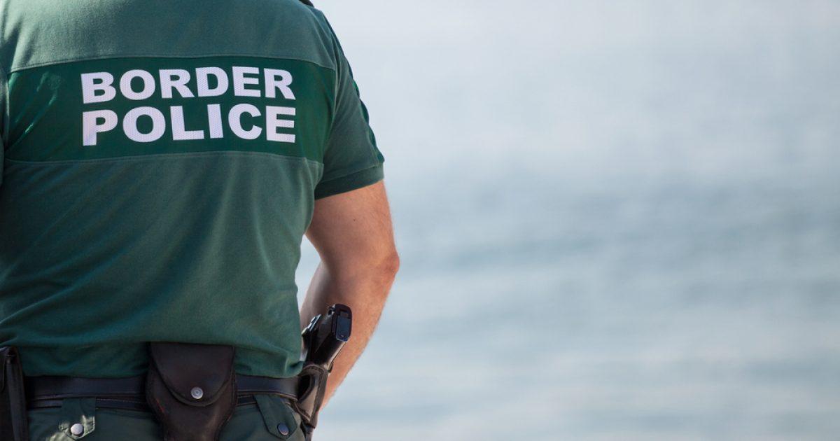 Border Patrol: Assaults Against Agents Spike 300% After Caravan