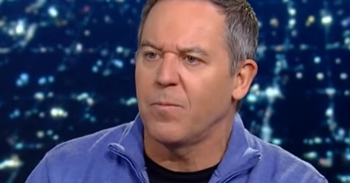 Greg Gutfeld Threatens To Throw Juan Williams Off The Set
