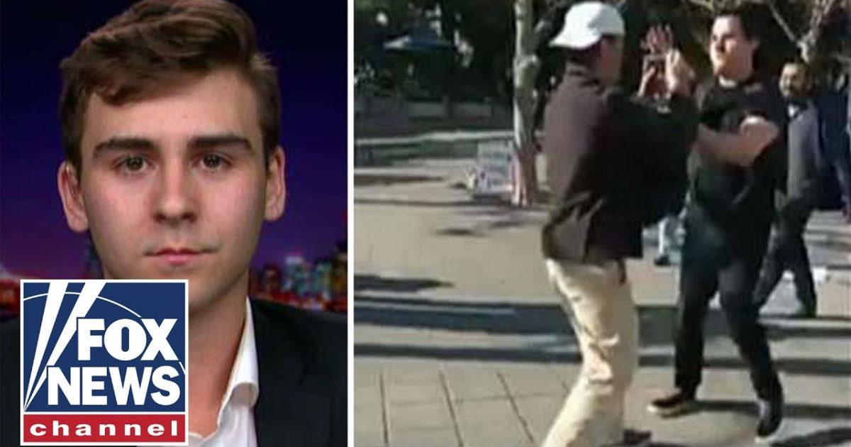 Berkeley Student Who Recorded Attack Rips University Response