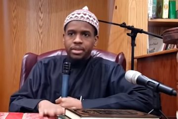 New York Imam: Muslims Should Hate Non-Muslims