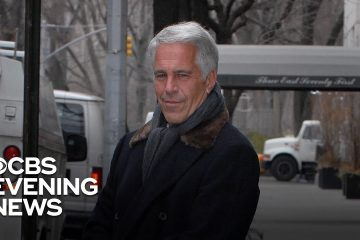 Epstein Accuser Names Multiple Democrats In Alleged Sex Ring