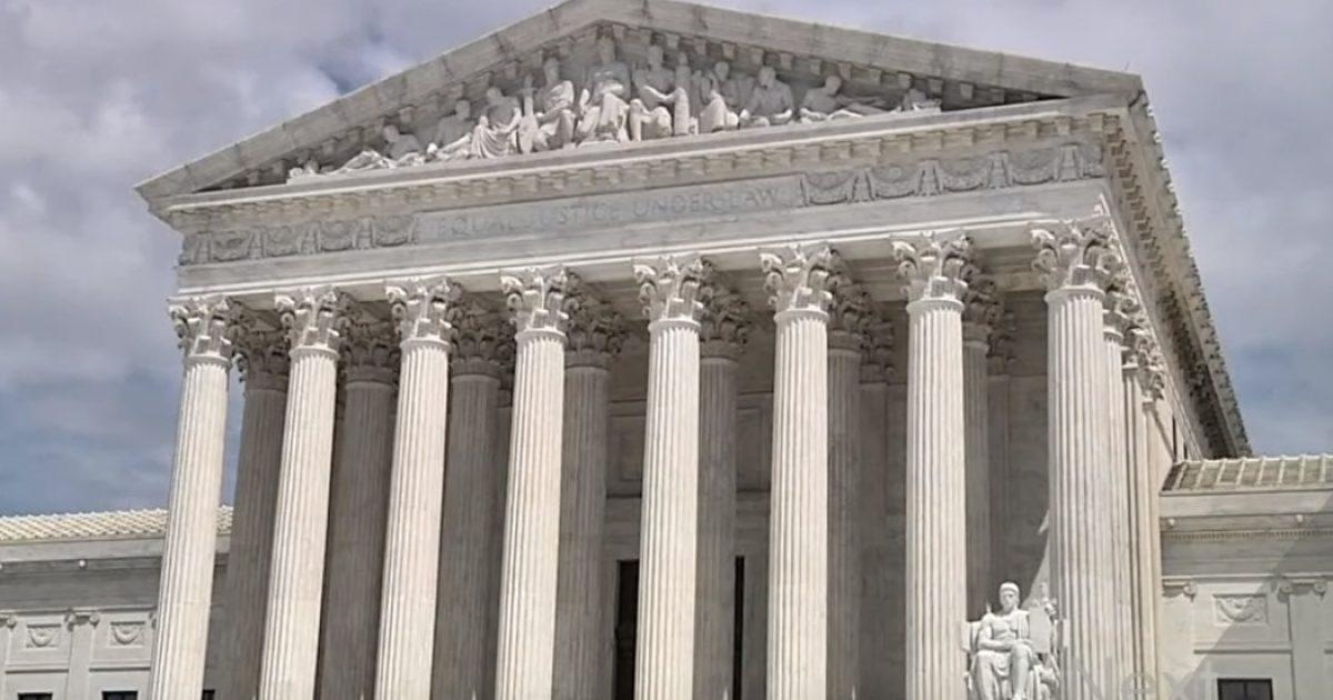 Supreme Court To Decide If Electoral College Voters Must Vote For Winner Of State Popular Vote