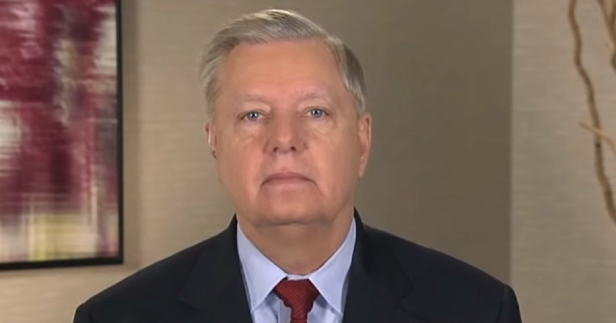 Graham Unloads On Pelosi: She 'May Pray Privately, But She's Orchestrated The Trial Of Holy Hell