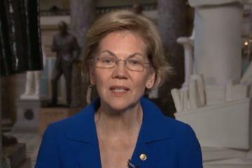 "Des Moines Register Endorses Elizabeth Warren: She Would ""Treat Truth as Something That Matters"""