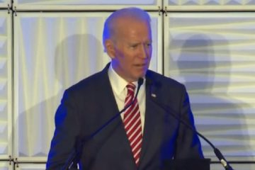 Biden Says He's Running For The Senate: 'Don't Like Me? Vote For The Other Biden'
