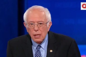 Bernie Now Defending Communist China: They Have Taken More People Out Of Extreme Poverty Than Any Country In History