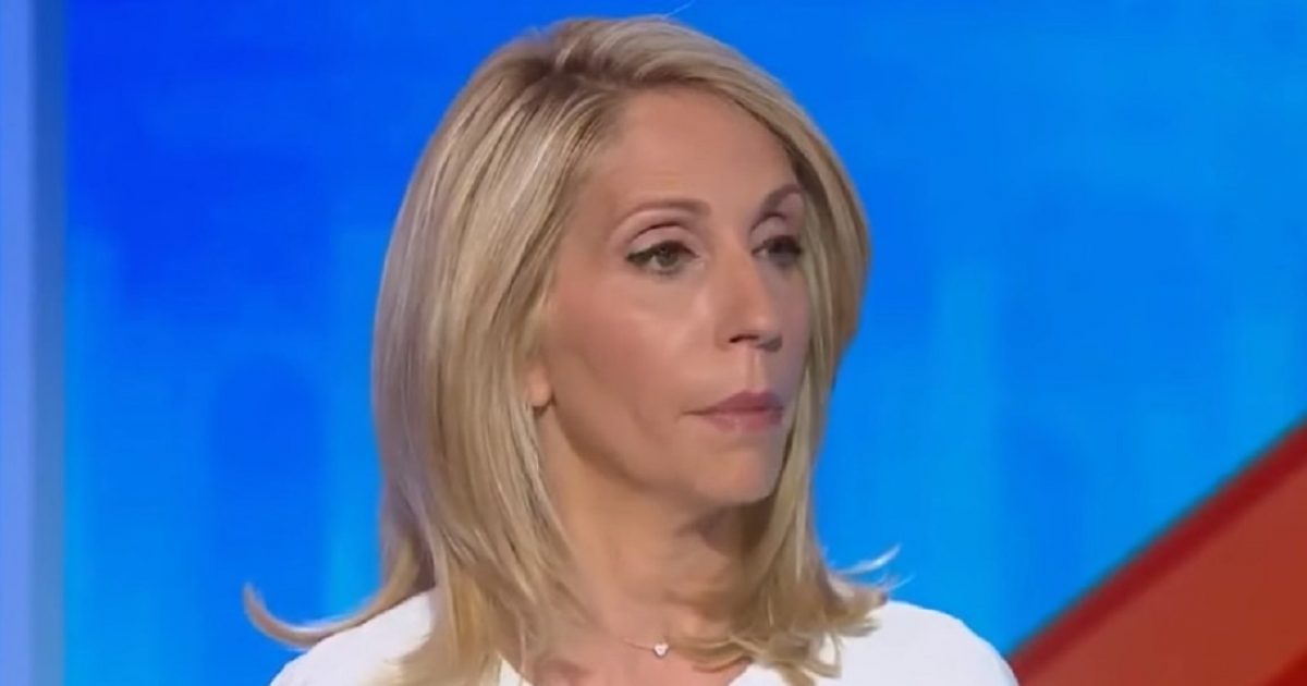 CNN's Dana Bash Praises The President's Handling Of Wuhan Virus