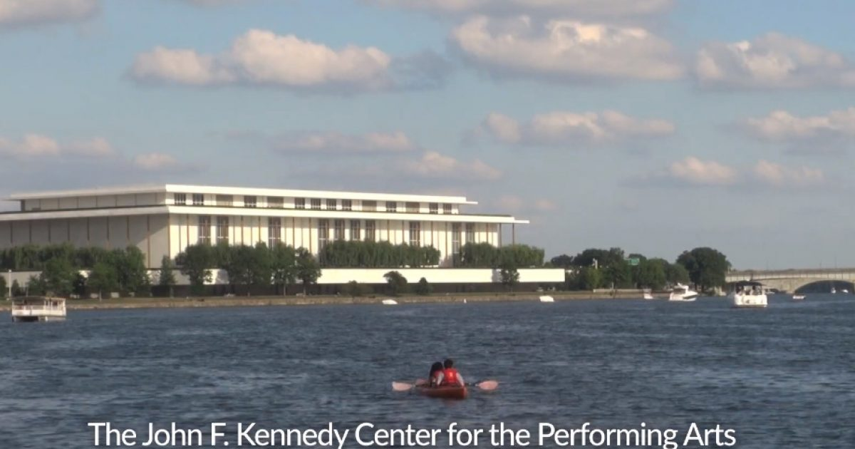 Kennedy Center Tells Musicians It Will Stop Paying Them Hours After $25 Million Bailout Is Signed