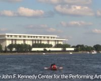 Kennedy Center Tells Musicians It Will Stop Paying Them Hours After $25 Million Bailout